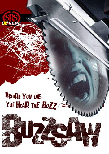 Buzz Saw by Srs Cinema, Llc