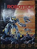 Robotech Role-Playing Game, Kevin Siembieda, 0916211215