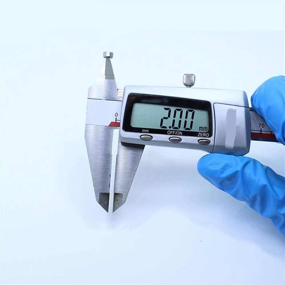 2X5X2.5mm Miniature Bearings Bearing MR52ZZ 100PCS Logo CMM-Y MR52 ZZ ABEC-1