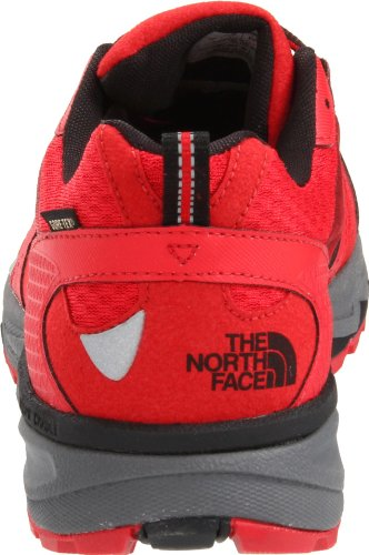 TNF ZAPATO RUNNING M SINGLE-TRACK GT II RED T-11 44.5