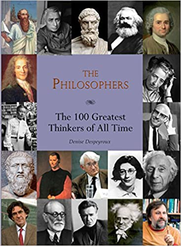 amazon in buy the philosophers the 100 greatest thinkers of all