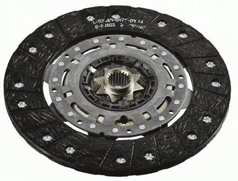 Sachs 1864 600 235 Discos de Presión de Embrague: Amazon.es: Coche y moto
