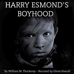 Harry Esmond's Boyhood