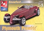 Plymouth Prowler Plastic Model Kit by AMT Ertl from Amt Ertl