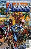 img - for The Avengers #11