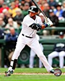 """Robinson Cano Seattle Mariners 2014 MLB Action Photo (Size: 8"""" x 10"""")"""