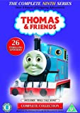 Thomas & Friends - Classic Collection - Series 9 [DVD]