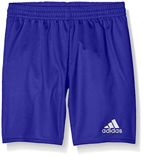 sho 16 Short Pantaloncini Uomo Bianco Blu Adidas Parma qz4qCwR