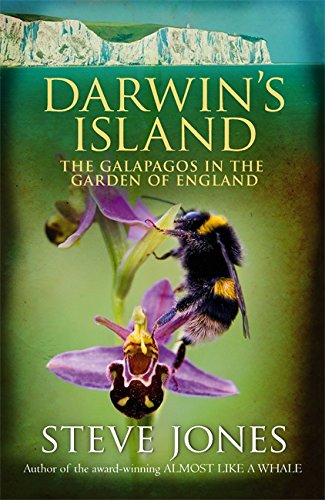 Darwin's Island: The Galapagos in the Garden of Entland