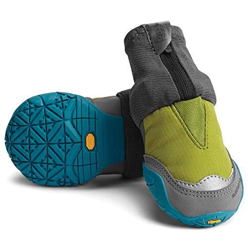 Wear Booties Ruff Dog - RUFFWEAR Polar Trex V2 Dog Snow Boots 1.50