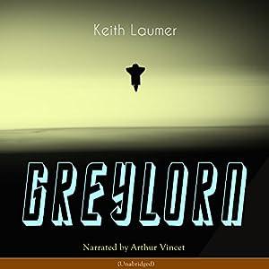 Greylorn Audiobook