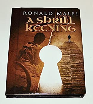 A Shrill Keening by Ronald Malfi Horrible Monday SFF Book Reviews