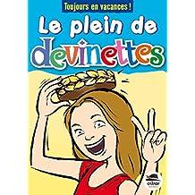 PLEIN DE DEVINETTES (LE)