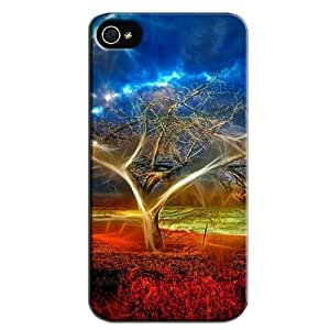 Slim Fit Design For Iphone 4s Case Cover Navy AZhXSjyUp6w2