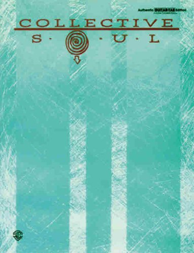 Collective Soul Guitar - 3