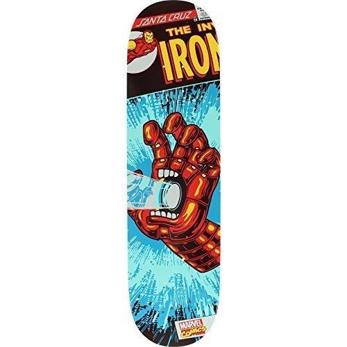 marvel skateboard deck - 8
