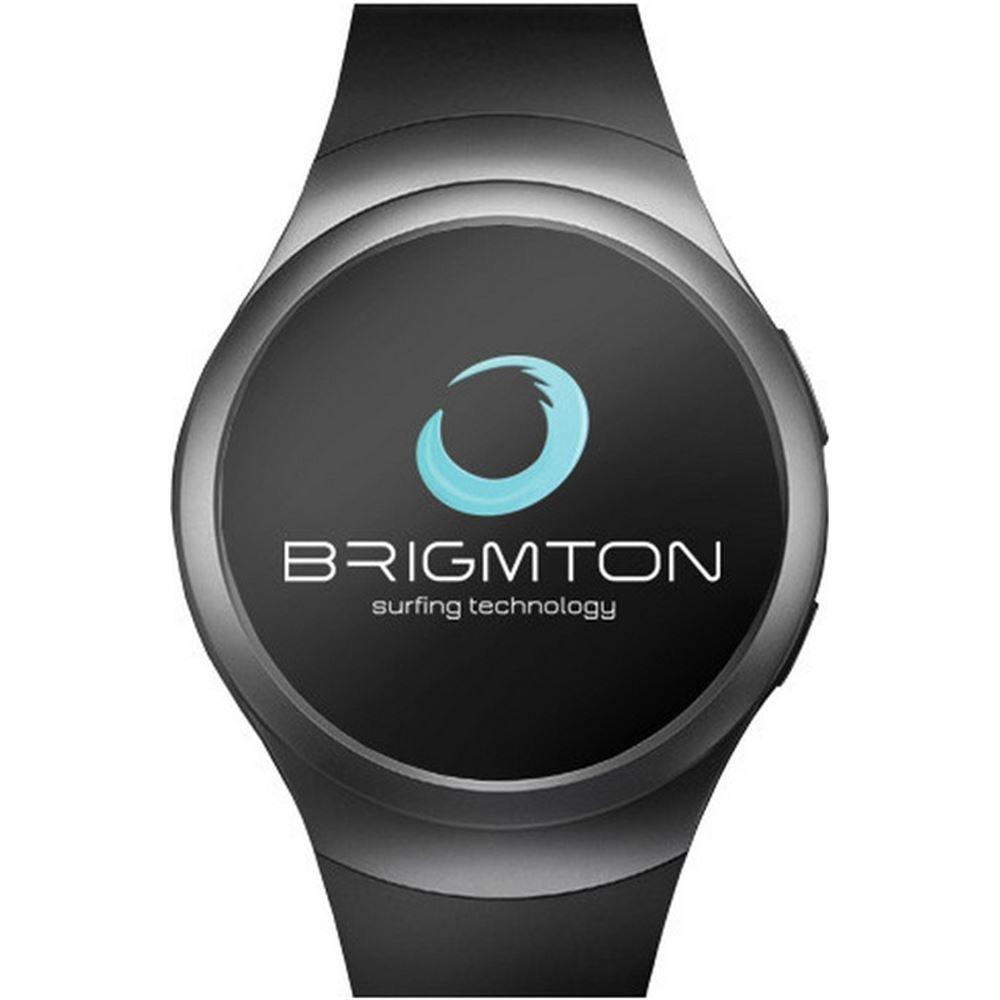 Brigmton - Smartwatch bwatch-bt5n Reloj teléfono Bluetooth ...