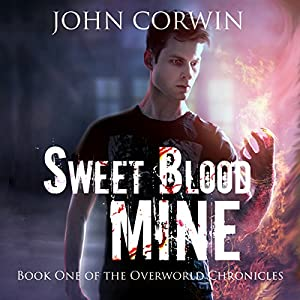 Sweet Blood of Mine Audiobook