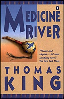 Book Medicine River