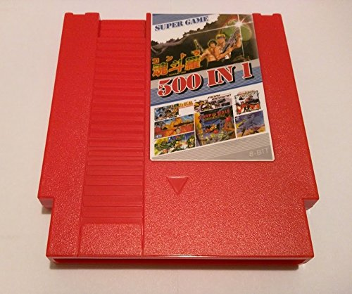 500-in-1-Nintendo-NES-Game-Cartridge-Includes-Batman-Spiderman-Contra-Mario-Pacman-TMNT-More
