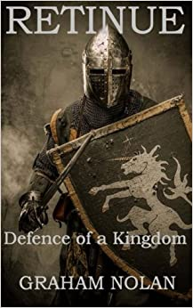 Book Retinue: Defence of a Kingdom
