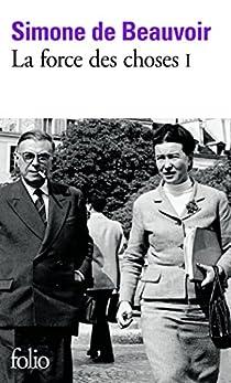 La force des choses (1) par Beauvoir