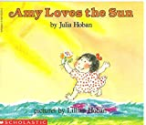 img - for Amy Loves the Sun book / textbook / text book