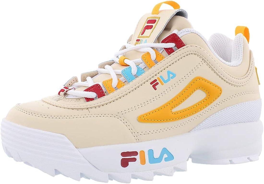 Fila Kids Disruptor II Sneakers (2