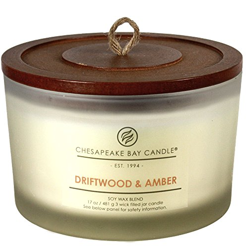 Chesapeake Bay Candle Heritage Coffee Table Scented Candle, (Heritage Collection Cocktail Table)