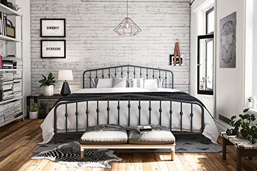 10 best sleigh king size bed