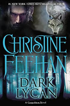 Dark Lycan 0515154237 Book Cover