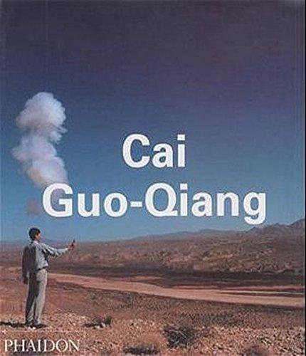 Cai Guo-Qiang (Contemporary Artists (Phaidon)) by Dana Hansen (2002-04-17)
