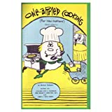 img - for One-armed cooking: For new mothers and others book / textbook / text book