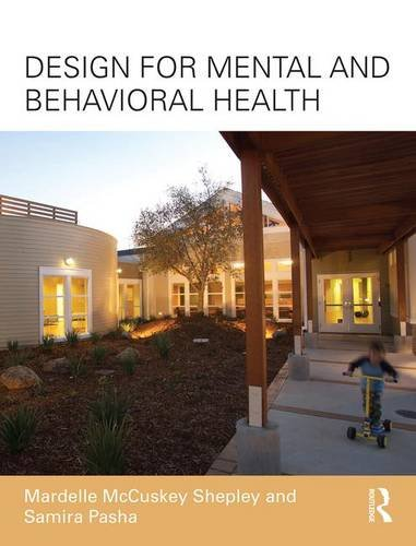 Design for Mental and Behavioral Health by Routledge