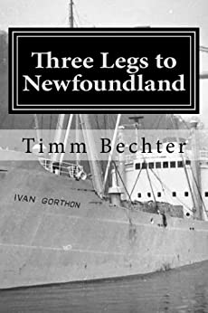 __IBOOK__ Three Legs To Newfoundland. women ousted housing thing clients Short Texans