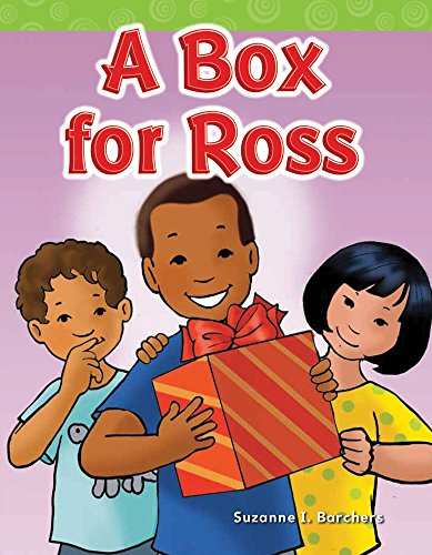 A Box for Ross (Targeted Phonics])