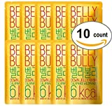 Cheap 10 Count, Belly Bully Down Jelly-Dietary Supplement for Weight Loss, Appetite Suppresants (Wild Mango, 10 Count)