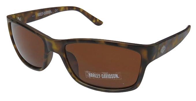 a57cf8601bc Amazon.com  Harley-Davidson Hd 0117v For Ladies Women Designer Full-Rim  Shape 100% UVA   UVB Lenses Contemporary UV Protection Shades Sunglasses  Eyewear ...