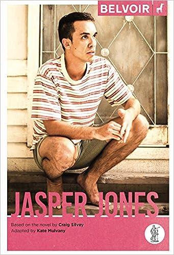 Buy Jasper Jones: Based on the novel by Craig Silvey Book