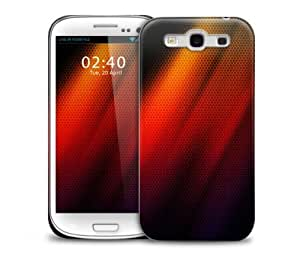 Hexalight Samsung Galaxy S3 GS3 protective phone case