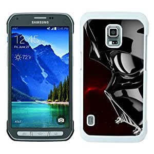 Samsung Galaxy S5 Active Screen Case ,star wars White Samsung Galaxy S5 Active Cover Fashion And Unique Designed Phone Case