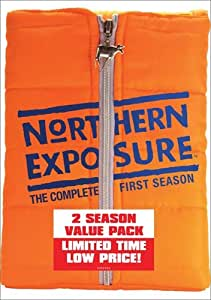Northern Exposure: Season 1 / Northern Exposure: Season 2 Value Pack
