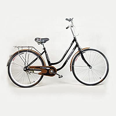 Omeng 24'' Comfort Bicycle