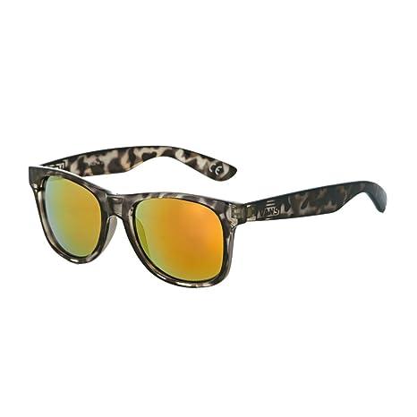 Vans VLC0FZF - Gafas de sol para hombre, color translucent ...
