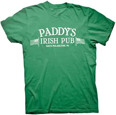 Paddy's Pub - Mac St. Patrick's Day Drinking T-shirt