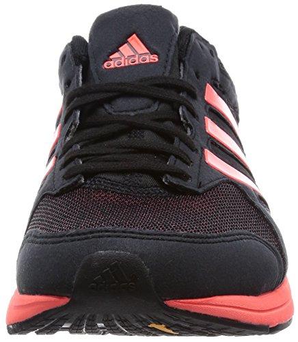 Adidas Adizero Tempo 7 Zapatillas de Running - SS15, Negroc, talla 39 1/3