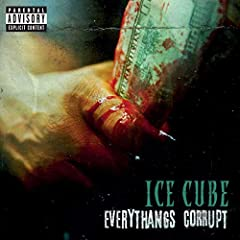 Ice Cube's upcoming album, Everythangs Corrupt, will be released on December 7, 2018 on Interscope Records. It will be the first album from Ice Cube in 8 years (I Am The West was released in September of 2010 and peaked at #6 on the Billboard...