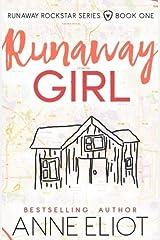 Runaway Girl (Runaway Rockstar Series) Paperback
