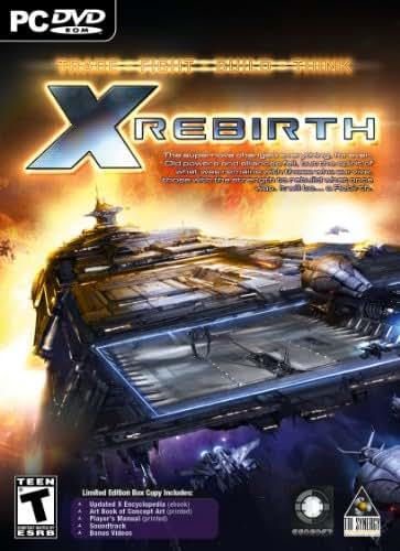 X Rebirth - Windows