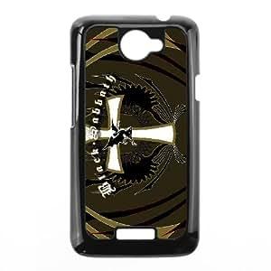 HTC One X Phone Case Black Sabbath DT93136